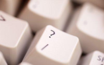 Questions fréquemment posées par les sociétés de traduction
