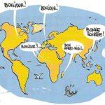 Traductions pour le marché francophone
