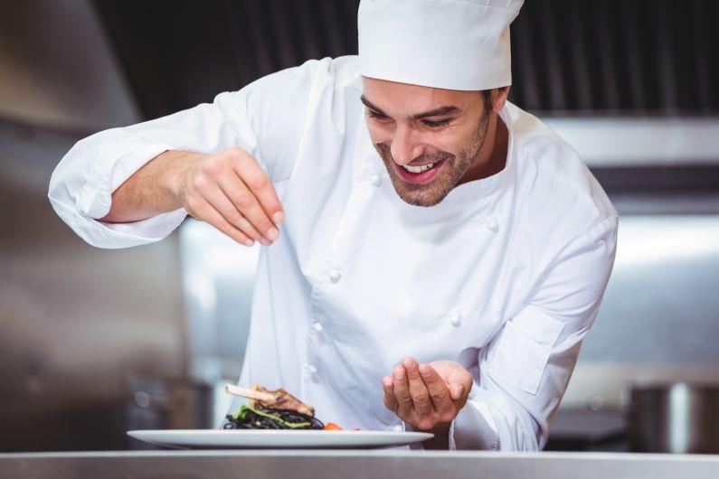 Traduction domaine gastronomique