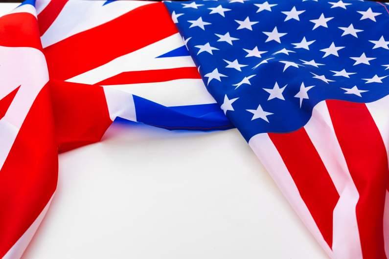 traducteur anglais britannique américain