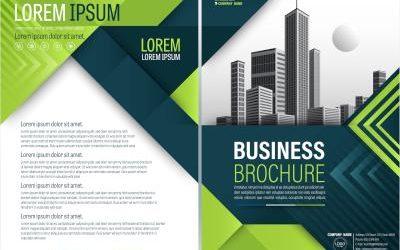 Traduction de brochures et catalogues