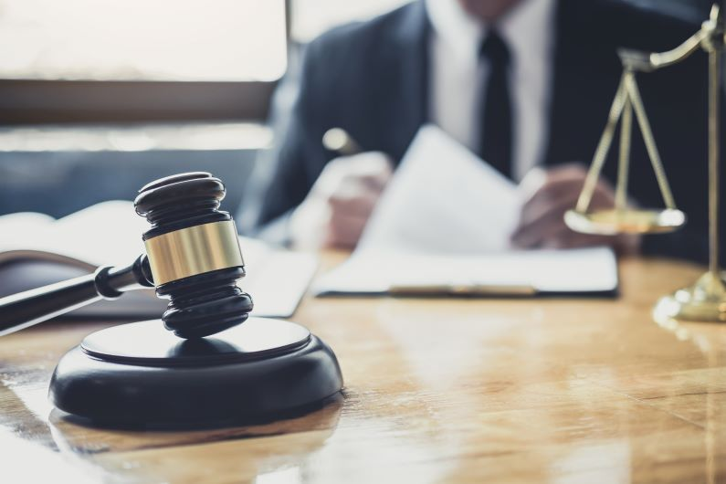 cabinet de traduction juridique