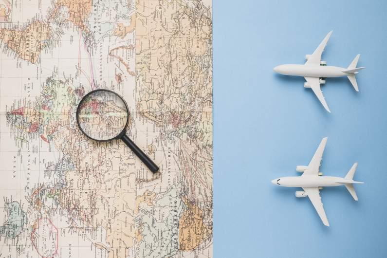 Traduction aéronautique : les professionnels de l'aviation choisissent BeTranslated