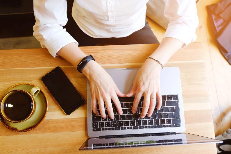 Travailler à domicile rester en forme et motivé