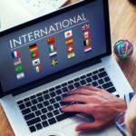 De l'importance pour un entrepreneur international de proposer un site multilingue