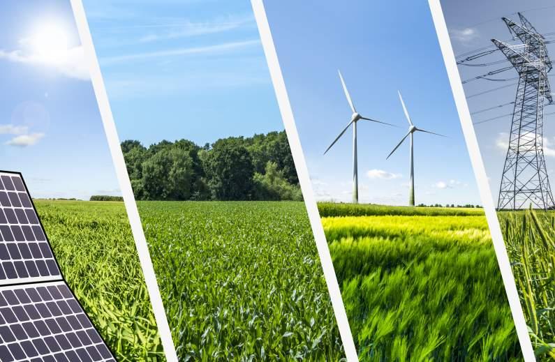 traduction energies renouvelables