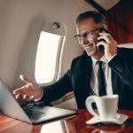 La traduction professionnelle au service de l'aviation d'affaires
