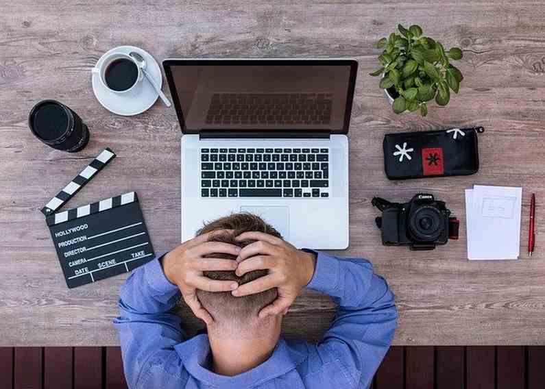 7 astuces pour travailler à domicile