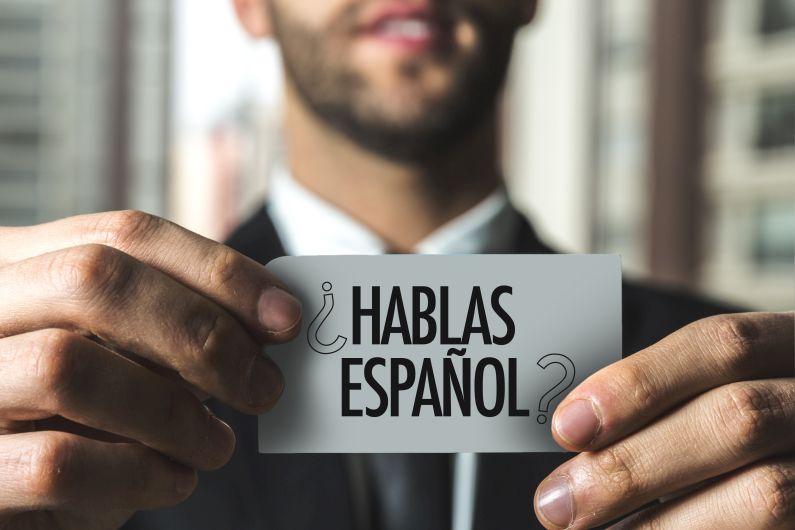 parlez-vous espagnol ?
