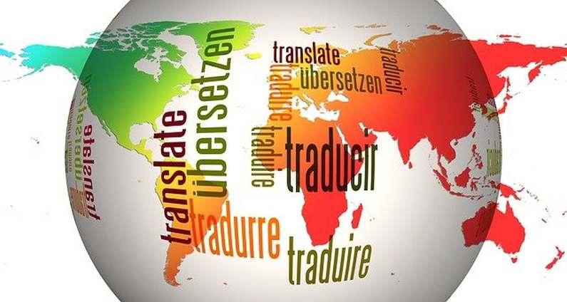 traduction automatique contre traduction humaine