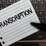 Quelques bonnes raisons de faire appel à un service de transcription